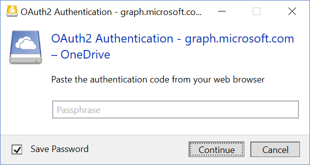 Accessing OneDrive & Sharepoint | Blog