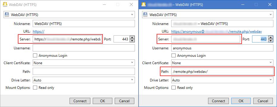 Blog | Libre FTP, SFTP, WebDAV, S3 & OpenStack Swift browser